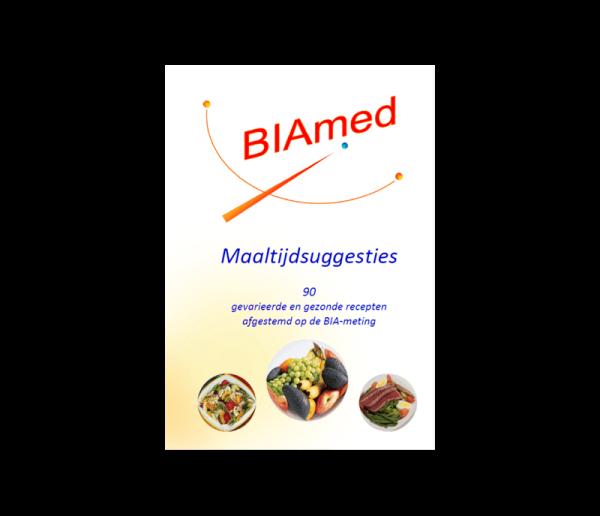 Diet Plus - Meer dan dieet alleen BIAMed receptenboek